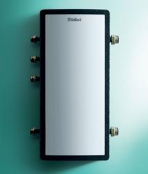 Wall-mounted 40 litre decoupler module image