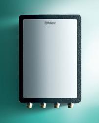 Heat exchanger module image