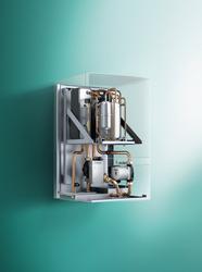 geoTHERM mini ground source heat pump image
