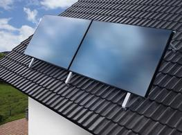 Solar Angel Hybrid Pv T Panels Heat Power Output By