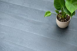 DC106 Midnight Mist Oak Rustic Brushed, Stained & Hardwax Oiled image