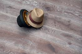 DC103 Urban Sunset Oak Rustic Brushed, Stained & Hardwax Oiled image