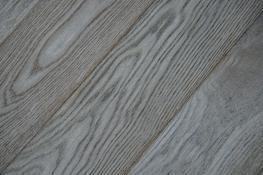 DC102 Smokehouse Grey Oak Rustic Brushed, Stained & Hardwax Oiled image