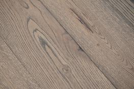 DC101 Frozen Umber Oak Rustic Brushed, Stained & Hardwax Oiled image