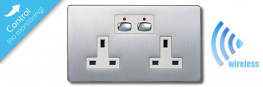 Wall Socket image