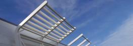 Solex HALO Solar Shading image