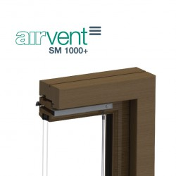 airvent SM 1000+ Surface Mounted Window Vent image