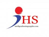 Intelligent Heating Supplies logo