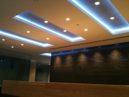 LED Fusion Extrusion profiles image