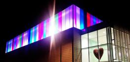 LED Wall Washer image