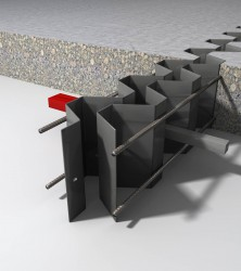 Permaban Signature® is an armoured joint like no other. The clever half-hexagon shape - called 'disruptive face' technology - prevents the wheels of materials handling vehicles from dropping into the gap between the two edges of the joint. Because there...