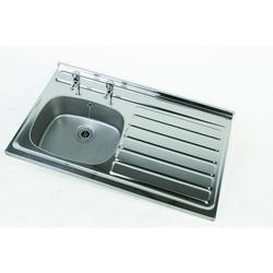 Caf  Catering sink 600mm wide image