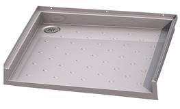 Corinth Shower Tray image
