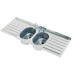 Brou Bar sink image