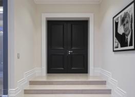 Artisan Panel Door Collection - Ahmarra Door Solutions Ltd