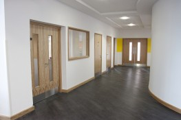 Ahmarra Soundcore Acoustic Doorsets - Ahmarra Door Solutions Ltd