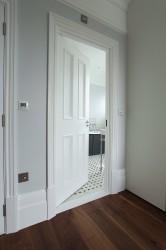 WINDSOR3C - Artisan Panel Door - Ahmarra Door Solutions Ltd
