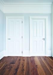 BLENHEIM1A - Artisan Panel Door - Ahmarra Door Solutions Ltd