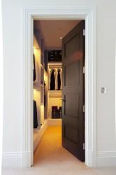 BLENHEIM2A - Artisan Panel Door - Ahmarra Door Solutions Ltd