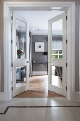 CHATSWORTH4A - Artisan Panel Door - Ahmarra Door Solutions Ltd