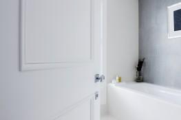 STANSTED5B - Artisan Panel Door - Ahmarra Door Solutions Ltd