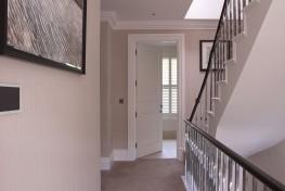STANSTED6B - Artisan Panel Door - Ahmarra Door Solutions Ltd