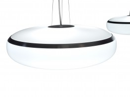 Tibi produces a crisp, radiant light, floating in the space with its distinct form. Its classical super ellipse shape is maximised with advanced LED technology to create a stunning light experience. Its extensive range includes ceiling and wall luminaires whic...