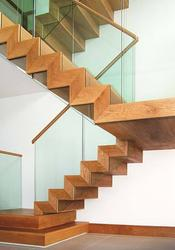 Folded Zig Zag Staircases image