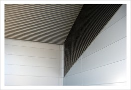 Louvres - Cladding Louvres image