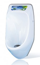 Eco Plus - Waterless Urinals image
