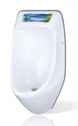 Ecoinfo - Waterless Urinals image