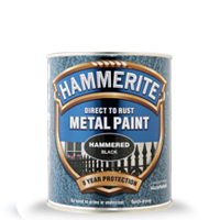 Direct to Rust Metal Paint Hammered Finish image