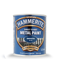 Direct to Rust Metal Paint Smooth Finish image
