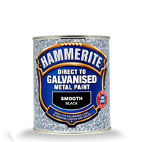 Direct to Galvanised Metal Paint image