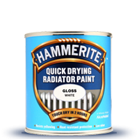 Quick Drying Radiator Paint Gloss image