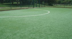 Champion 24 PE is an outdoor tufted multi sports surface that fits across a range of sports. The polyethylene fibre gives a softer feel to the product, making it an ideal surface for a wide variety of applications. Choosing a Installed over our Matchpad shock ...