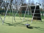 The ultimate in playground safety, Playsafe 32 offers a critical fall height up to 320 cm. Mainly used in playgrounds for older children (key stage 2) where higher play equipment is installed, Playsafe 32 is ideal under higher climbing frames and tower units. ...