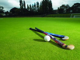 * Multi-sports surface * Low sand content and low maintenance * In-built cushion for easy impact on player's joints * In-laid lines can be added in white, yellow or red * Meets FIH standards as well as EN15330 Part 2 * British manufactured...