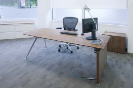 Omega Executive Desking - Atmosphere Ltd