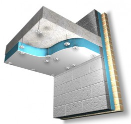 Soffitliner - SoffitlinerFR - SoffitlinerFR Plus image
