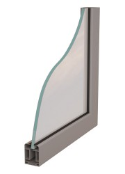 Alupanel is a window infill panel manufactured from a Styrofoam core, faced each side with with powder coated Aluminium. These innovative, lightweight panels are readily available in a limited colour range and are designed for the trade and domestic sector.  ...
