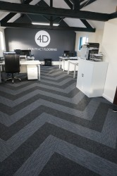 With a smart linear pattern in a choice of twelve vibrant accent shades, Array is a fresh new take on this popular design trend. Perfect for commercial, office and education projects, Array carpet tiles present the perfect opportunity for architects and design...