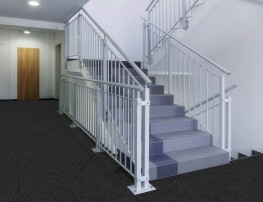 Diamond entrance area carpet incorporates a durable cobbled surface. Due to its extensive colour bank, Diamond is also used to create bespoke products.  Features & Benefits  •Durable cobbled texture in a number of shades and colours •Specifically desi...