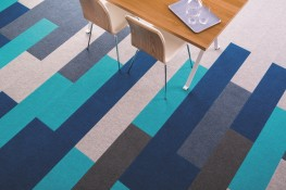 Supacord Carpet Tile and Planks image