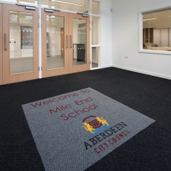 Diamond Entrance Area Carpet image