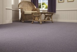 A beautiful carpet that looks at home in a number of care environments and offers high stain resistance. Available in 4 metre widths, it is fully impervious backed and bleach resistant, making it ideal for care environments, sheltered accommodation and nursing...