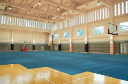 Transform your school sports hall, community centre or cafeteria into the perfect venue for exams, exhibitions, concerts and events with loose laying Expo Tiles.  These versatile loose lay carpet tiles provide an easy, low-cost way of creating a multi-functi...