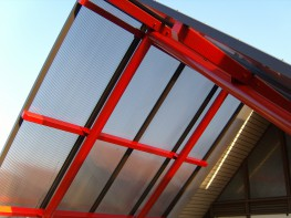 Architectural & Structural Metal Fabrication - J & J Carter