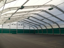 Air Halls