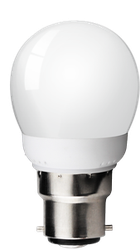 CFL 7 W Golf Ball Décor Lamp image